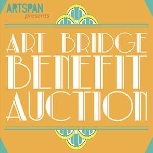 03/25/17 – Art Bridge Benefit Auction